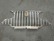 Plymouth Fury Belvedere Savoy Grill Grille 1961 Only