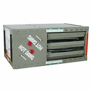 Modine Hds45as0111 Hot Dawg Garage Heater 45000 Btu Separated Combustion - Ng
