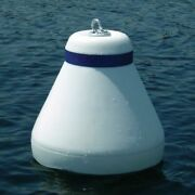 46718 Taylor Made Products 46718 Sur Moor T3c Boat Mooring Taper Buoy 18