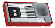 Teng Tools 9 Piece Punch And Chisel Set