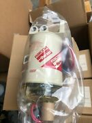 Racor R90p Fuel Filter Assembly