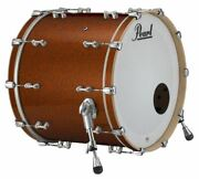 Rfp2414bx/c447 Pearl Music City Custom Reference Pure 24x14 Bass Drum
