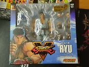 Storm Collectibles Street Fighter V Ryu Mikiki Limited New Misb Ship From Hk