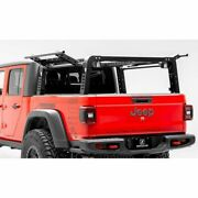 T-rex Z834101 Overland Access Rack With Two Lifting Side Gates New