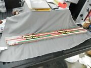 Vintage Star Wars Christmas Gift Wrap Wrapping Paper Nip Lot Of 2 Estate Find