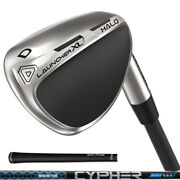 New 2021 Cleveland Launcher Xl Halo Single Iron - Dw Or Sw Wedge - Graphite