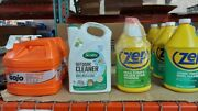 Pallet Of Assorted Commercial Cleaning Products Supplies - Approx. 550 Items