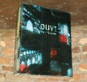 Jean Nouvel By Jean Nouvel Two Volumes 1970-2008 Taschen 771 Hand Signed Vg