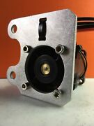 Custom Dyna Cooling Fan For Harley Davidson Dyna Model Motorcycles, 2006 And Up