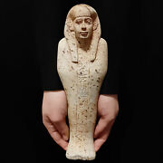 Bc Pharaonic Egyptian Antique Antiques Egypt Antiquities Figurine Statue -w375