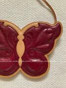 Limited Edition Products Louis Vuitton Verni Butterfly Pochette