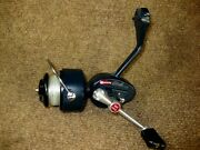 Vintage Garcia Mitchell 508 Ultralight Claw-footed Reel Very Good Condition