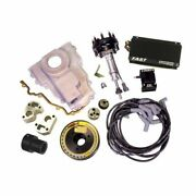 Comp Cams 5481 Front Distributor Drive Conversion Base Kit For Gm Ls Block New