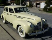 1940 Buick Special Series 40 1940 Buick Special 40