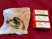 3 Sets Nos Lucas 32 Ounce - Mini Cooper S Mk I - Ignition Contact Points - Rare