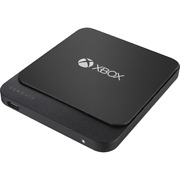 New Seagate Sthb2000401 Game Drive 2 Tb Portable Solid State - External Black