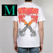Off-white Red Marker Tee T-shirt