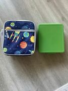 Pottery Barn Solar System Lunch Box And Bento School Space Planet Mackenzie