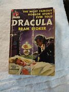 Stoker, Bram Dracula The Most Famous Horror Story Ever Told Pocket Book 452
