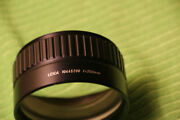 Leica Wild F= 250 Mm Objective Lens For The M680 Surgical Microscope