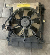 05-10 Scion Tc - Automatic Model Only - Radiator W/ Cooling Fans And Tank - Oem Oe