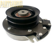 Upgraded Bearings Pto Blade Clutch For Mcculloch 58925 Mcculloch 7058925