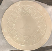 Belleek Christmas Collector Plates Lot Of 3.