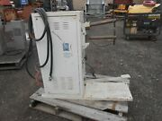 Dm-25 Spot Welder 25 Kva With Digital Timer 12'' And 30'' Arms Water Cooled Tips