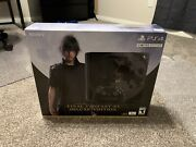 Playstation 4 1tb Slim Console Limited Edition Final Fantasy Xv Deluxe Ps4 Luna