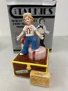 Nostalgia Collectibles The Talkies Shirley Temple Little Miss Music Works