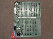 1974 Key Games Tank Pcb Board Untested Arcade Game Part Of66
