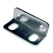 Southco Fixed Keeper F/pull To Open Latches - Stainless Steel