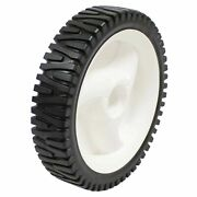 Drive Wheel For Craftsman Most 22 Self-propelled Mowers 194231x427 205-714