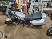 Honda Pc800 Pacific Coast 1997andnbsp Runs And Drives Low Miles Clean Title