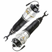 Front Air Strut Assembly For Audi A8 Quattro And S8 Pair Arnott