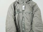 New Us Army Gen Iii Level 7 Extreme Cold Weather Parka Extra Large Regular Nwt