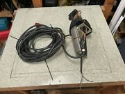 Johnson / Evinrude Outboard Binicle Control Box W/ Key Switch And Harness