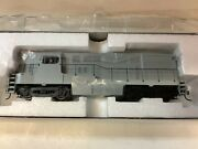 """Atlas 9518 Ho Scale """"undecorated"""" H15/16-44 Diesel With Dcc And Sill Handrails"""