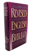 Revised English Bible  With The Apocrypha, Standard Edition