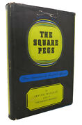 Irving Wallace The Square Pegs Some Americans Who Dared To Be Different 1st Edit