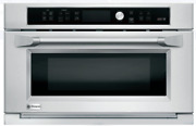 Monogram Stainless Steel 30 Single Electric Wall Oven - Zsc1202jss
