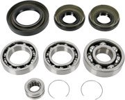 Moose Front Differential Bearing And Seal Kit Honda Fourtrax 300 1988-2000