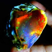 691.95ct. Natural Welo Fire Ethiopian Opal Quality Rough Gemstones