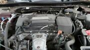 Engine 2.4l Vin 1 6th Digit Coupe California Emissions Fits 13-15 Accord 324432-