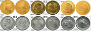1921-1923 Germany Westphalia - Complete 23 Coin Jaeger Pcgs / Ngc Graded Set