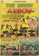 Green Arrow 1955 Human Chess Game = Poster Comic Book 3 Sizes 17-18-19