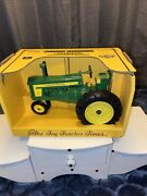 John Deere 720 Collectorand039s Edition For The The Toy Tractor Times In 1/16 Scale