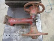 Ih Farmall H Sh 300 350 Complete Narrow Front Assembly Antique Tractor