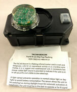 Nvs Tacair Beacon Ir-20 Infrared Strobe Night Vision Systems Brand New Tested
