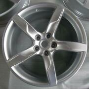 Jdm Ferrararical Fornia T Genuine Wheel 1 Set Of Used Beauty Products